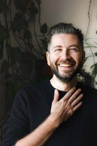 Jean-Pascal Lafrance, Massothérapeute, Massage, Shiatsu